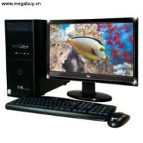 Bộ máy tính để bàn SingPC M2045