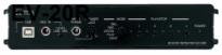 Bộ phát lại âm thanh TOA EV-20R
