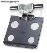 Cân sức khỏe và phân tích cơ thể có thẻ nhớ Tanita BC-601