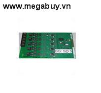 Card trung kế số, Card ISDN