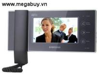 Màn Hình Chuông Cửa Samsung SHT-3006XMW/EN