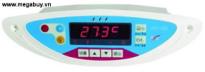 Bộ hẹn giờ, cảnh báo, đo nhiệt độ dưới nước M&MPro TMATC520