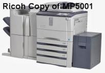 Máy photocopy Toshiba E–Studio 285