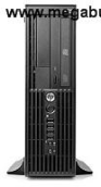 Máy tính để bàn desktop Workstation HP Xeon W3550