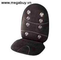 Đệm massage lưng 8 động cơ BK-5000