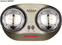 Đèn sưởi phòng tắm Sunhouse SHD3822