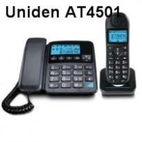 Điện thoại kéo dài Uniden AT4501