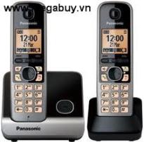 Điện thoại kỹ thuật số Panasonic KXTG6712
