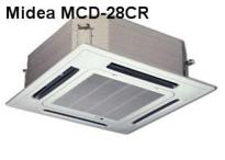 Điều hòa âm trần Midea 1 chiều MCD-28CR
