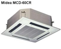 Điều hòa âm trần Midea 1 chiều MCD-60CR