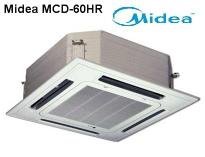 Điều hòa âm trần Midea 2 chiều MCD-60HR