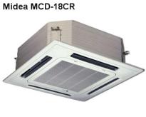Điều hòa âm trần Midea 1 chiều MCD-18CR