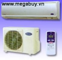 Điều hòa nhiệt độ CARRIER 1 chiều 10.000 BTU Inverter