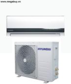 Máy lạnh treo tường HYUNDAI 2 chiều 12000BTU- HDAC12CH- VN