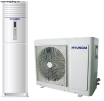 Máy lạnh tủ đứng HYUNDAI 1 chiều 24000BTU- HDAC24FLC