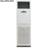 Điều hòa tủ đứng 1 chiều Midea MFS2-28CR