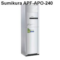 Điều hòa tử đứng Sumikura APF/APO-240