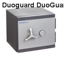 DuoGuard - Grade I, only Key Lock size 40