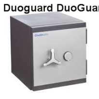 DuoGuard - Grade I, only Key Lock size 60