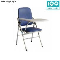 Ghế gấp có mặt bàn GG04BN-M (mặt bàn nhựa ghi)