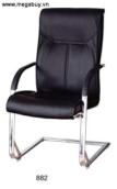 Ghế phòng họp chân quỳ MG882