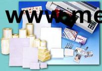 Giấy ép nhựa DSB khổ A4  ( định lượng 80micron )