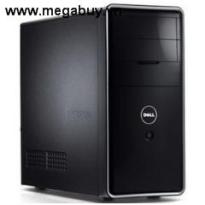 Máy tính để bàn Dell Inspiron 620MT (GW54K3-BLACK)