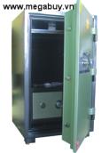 Két Sắt Pusan PD - 860C (két sắt tiệm vàng)