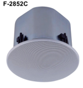 Loa gắn trần tán rộng TOA F-2852C