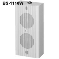 Loa hộp 10W TOA BS-1110W