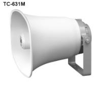 Loa nén phản xạ vành tròn TOA TC-631M