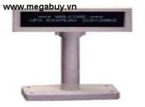 Màn hình hiển thị Customer Display ICD