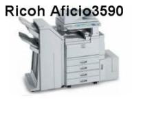 Máy Photocopy Ricoh Aficio 3590
