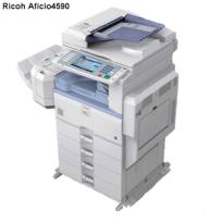 Máy Photocopy Ricoh Aficio 4590
