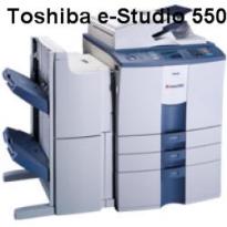 Máy Photocopy Toshiba e-Studio 550