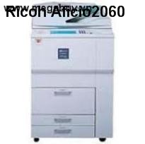 Máy Photocopy cũ  RICOH Aficio2060