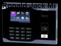 Máy chấm công cảm ứng MITA 9000C