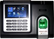 Máy chấm công vân tay Ronald Jack X628C-ID