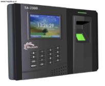 Máy chấm công vân tay Silicon Software Free TA2300