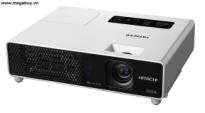 Máy chiếu Hitachi CP-X3 (chiếu trực tiếp từ USB)