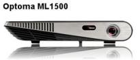 Máy chiếu Led xách tay siêu mỏng Optoma ML1500
