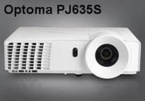 Máy chiếu OPTOMA PJ635S