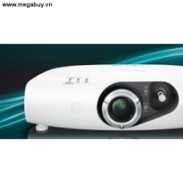 Máy chiếu đa năng Panasonic PT-RW430EAK  (mầu trắng)
