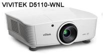 Máy chiếu đa năng Vivitek D5110-WNL