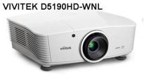 Máy chiếu đa năng Vivitek D5190HD-WNL