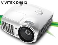 Máy chiếu đa năng Vivitek DH913