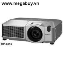 Máy chiếu ( projector ) Hitachi CP-X615
