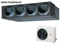 Máy điều hòa âm trần nối ống gió Fujitsu ARY30A, 30.000BTU, 1 chiều