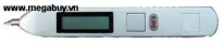 Máy đo độ rung M&MPRO M&MPRO VBTV2600 (hợp kim nhôm)