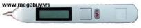Máy đo độ rung M&MPRO TV260A
